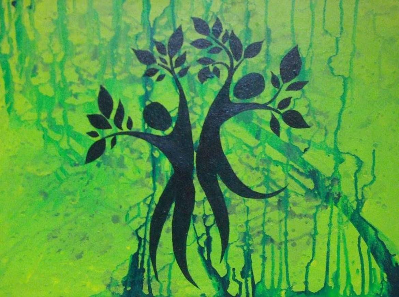 La danza della natura... Bioregionalismo e spiritualità