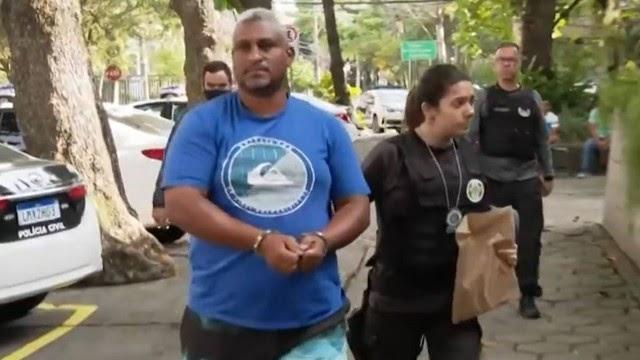 Pastor candidato a vereador preso no Rio se diz vítima de perseguição, e mulher o defende: 'Justiça de Deus vai prevalecer'