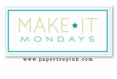 Make It Monday logo