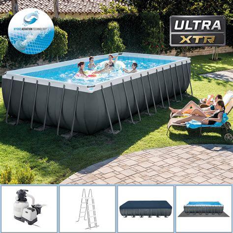 intex swimming pool      cm frame pool set
