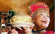Масленица в 2013 году дата, какая дата празднования масленицы в 2013 году?