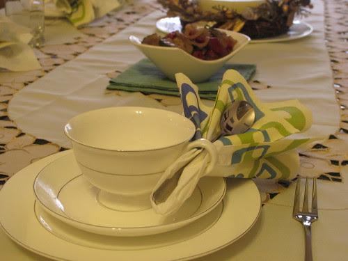 dishes from quaypocooks