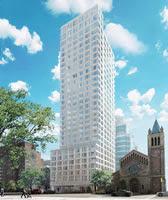 New Construction: The Laurel - Upper East Side