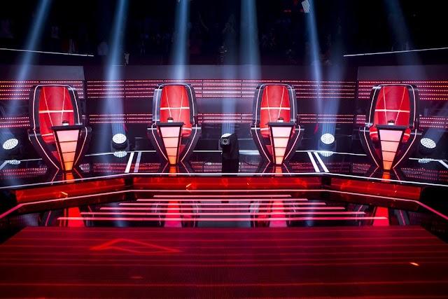 The Voice Brasil 10 é confirmado, apesar da baixa audiência