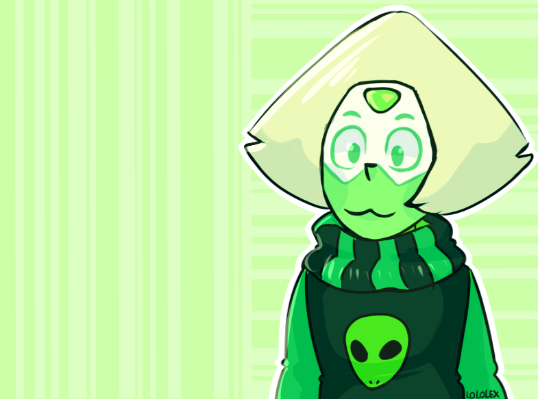 I drew my first Peri! Edit: I added another one!
