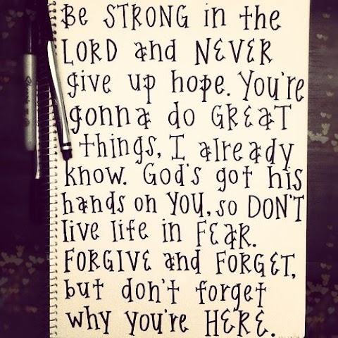 Be Strong In The Lord Lyrics Sidewalk Prophets