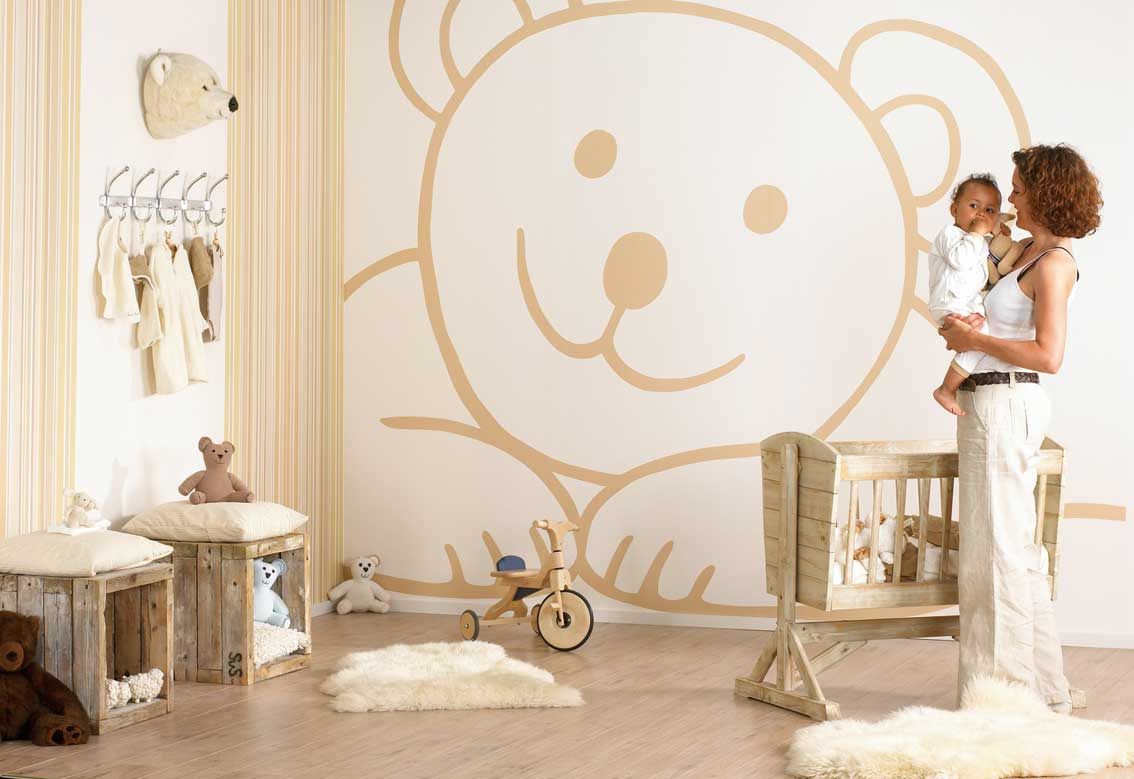 How to Decorate Your Baby's Room How to Decorate Your Baby's Room ...