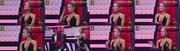 Claudia Leite decote sensual voice brasil