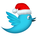 Follow Christmas Spirit on Twitter