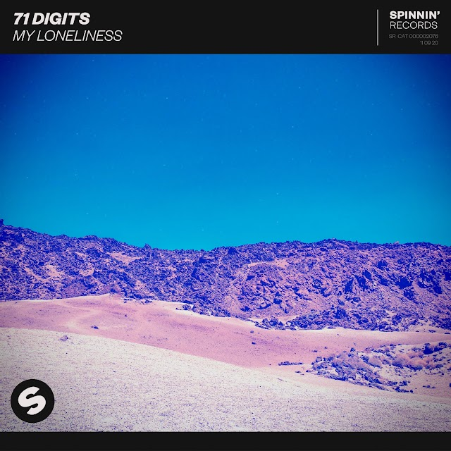 71 Digits - My Loneliness - Single [iTunes Plus AAC M4A]