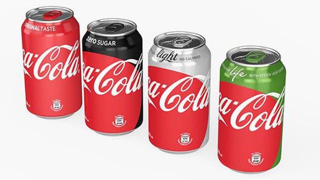 Gentileza Coca-Cola Company