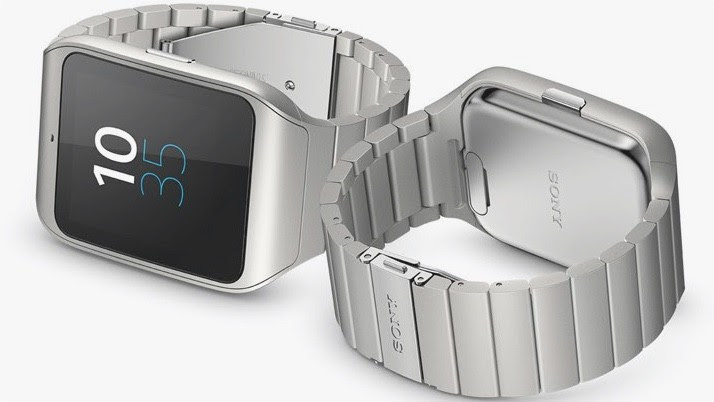 Best Smartwatch 2016 Apple Pebble Samsung Sony Tag And More