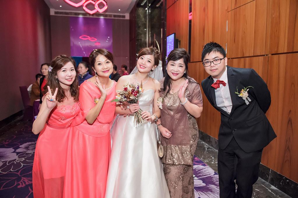 076芙洛麗飯店婚攝
