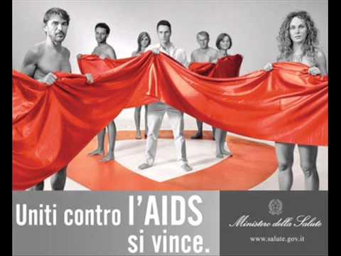 Risultati immagini per Giornata mondiale AIDS. Al via campagna di comunicazione del Ministero della Salute