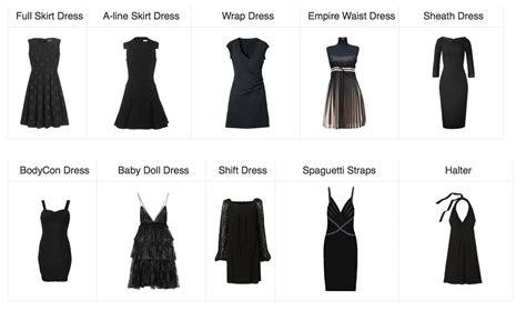 A Line Dress Body Type