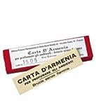 【Santa Maria Novella(サンタマリアノヴェッラ )】アルメニアペーパー  18枚入り Carta d'Armenia [ヘルスケア&ケア用品]