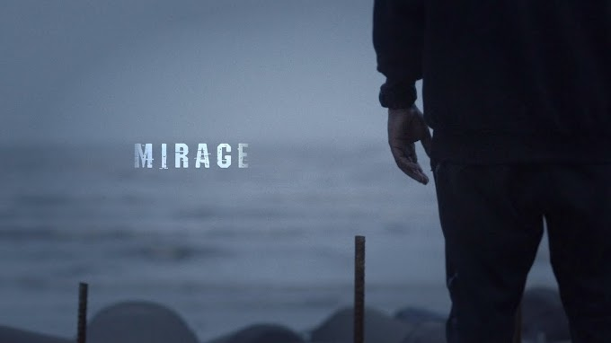 Mirage Lyrics by Dino James & Kaprila
