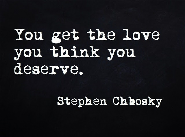 You Get The Love You Think You Deserve Stephen Chbosky Picture