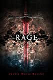 Rage (Horsemen of the Apocalypse, #2)