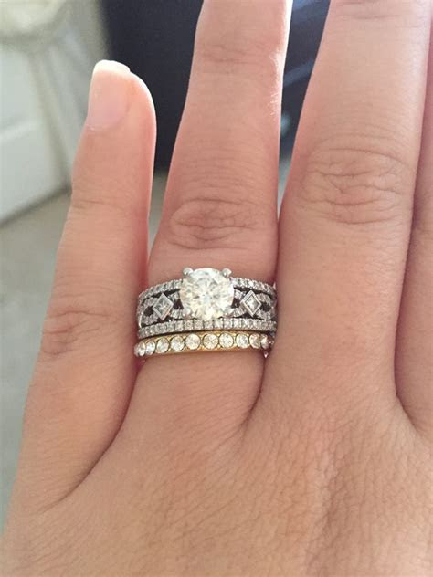 Help with right carat for size 7 ring