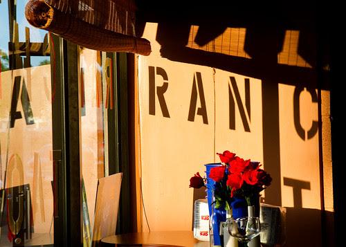 Ranchero's Taqueria