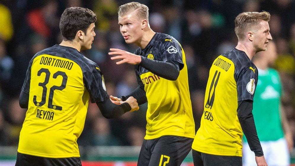3 Bundesliga Ergebnisse