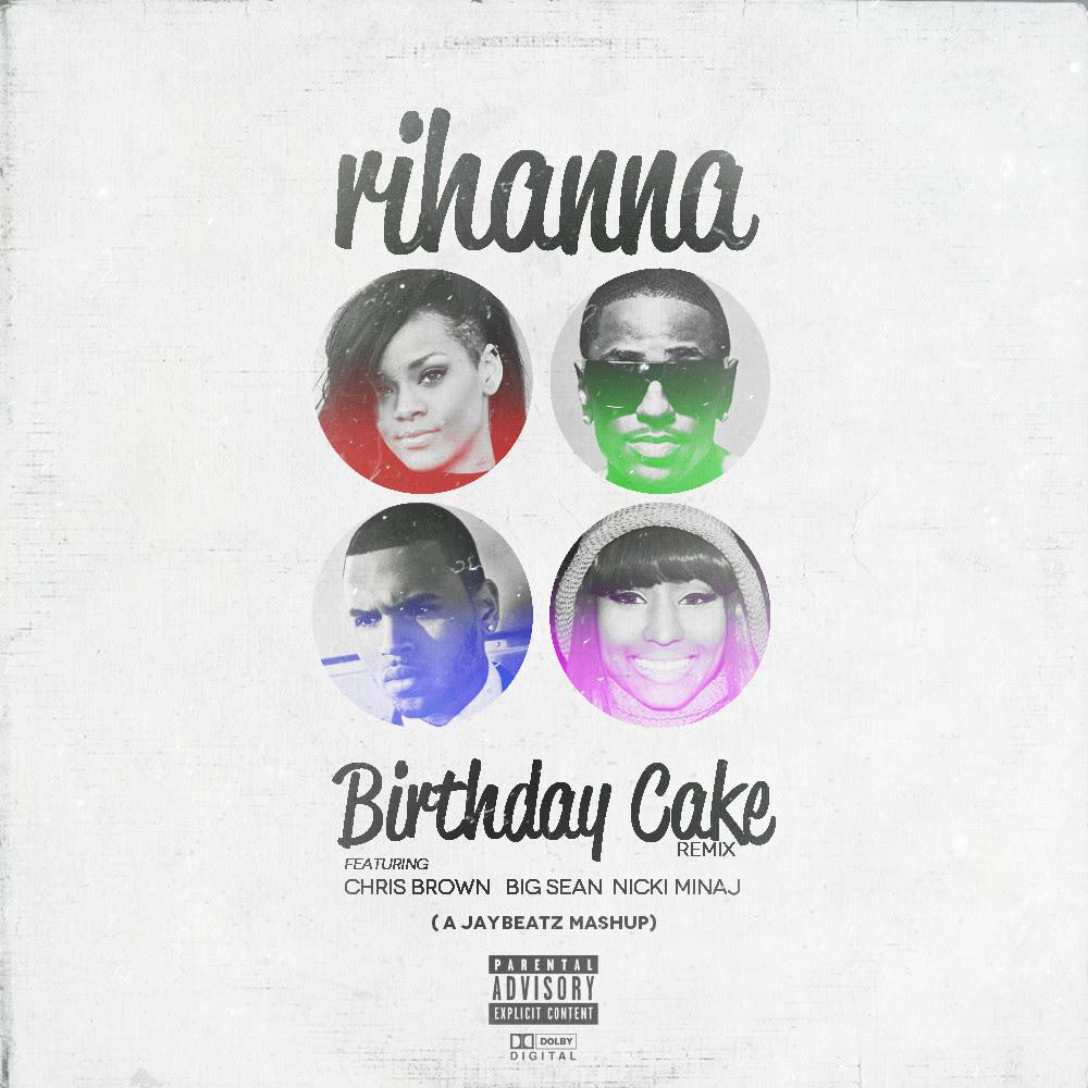 Birthday Cake Song Wikipedia