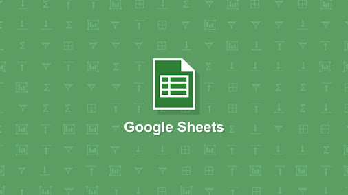 Meet the new Google Sheets