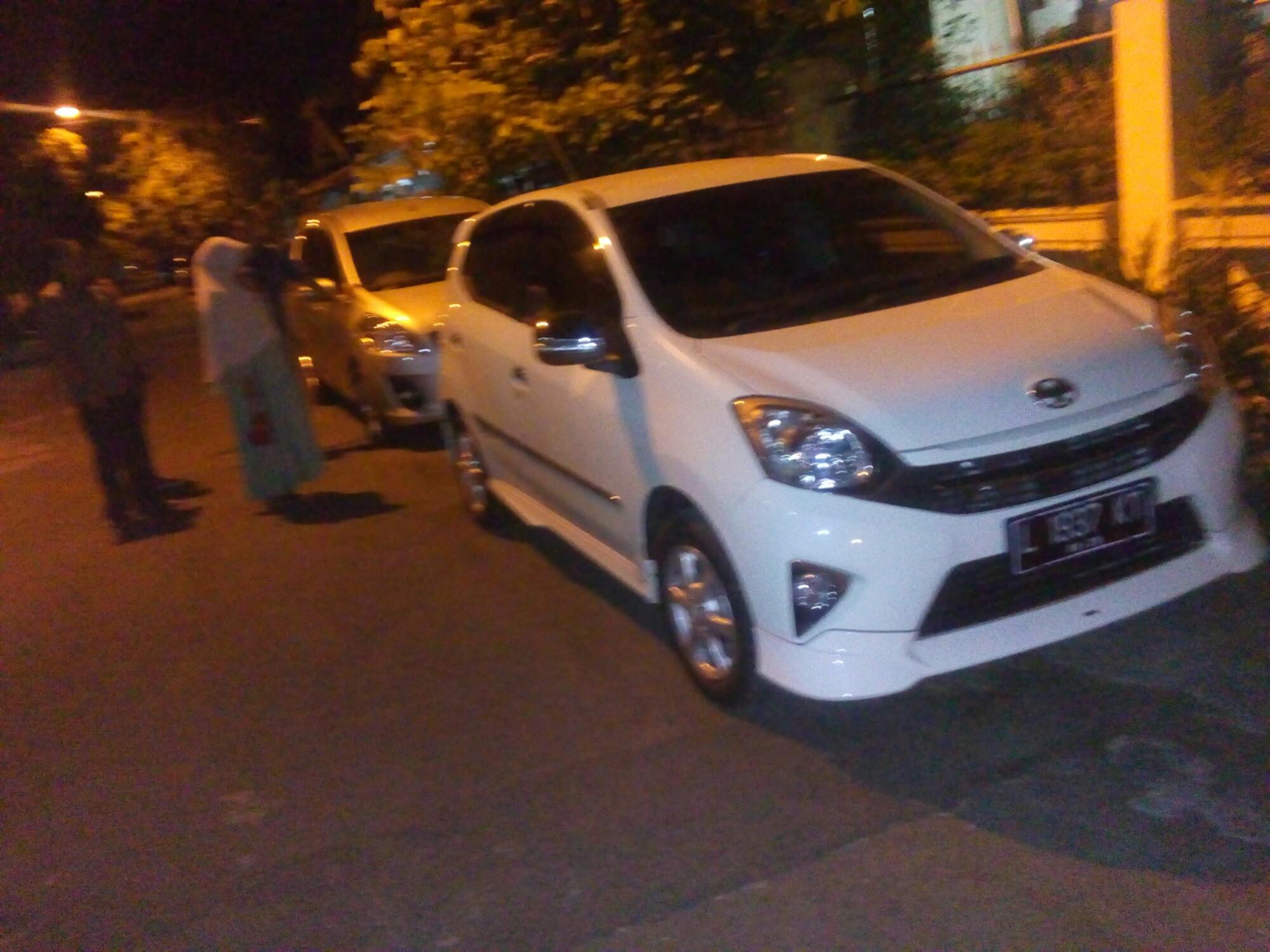 Jajal Agya TRD Kecil Kecil Cabe Rawit Cocok Buat Harian Smartf41z
