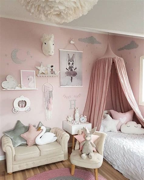 pretty  girls room    kidsroom girls