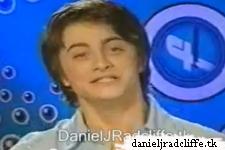 Daniel Radcliffe on Fridays