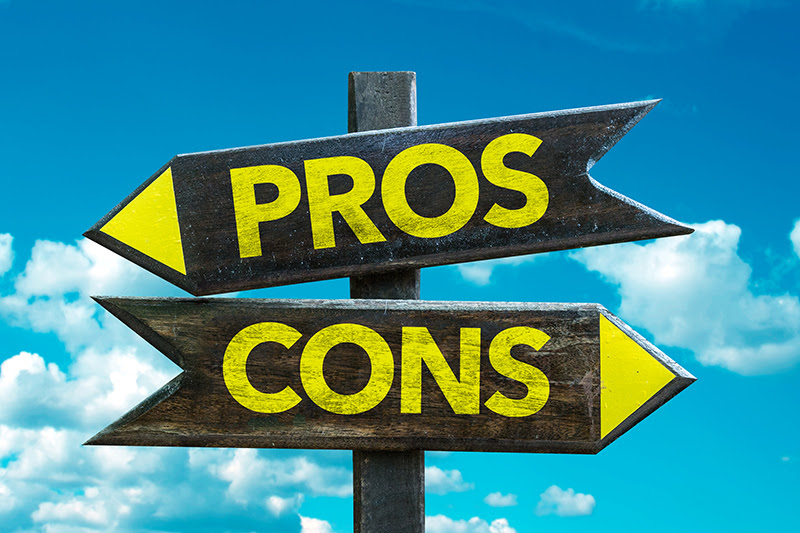 Pros And Cons Of Whole Life Insurance - Guranteed ...