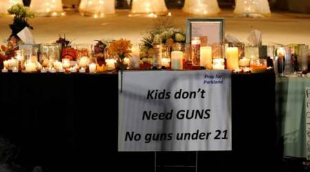 NRA, Florida face backlash after latest school shooting