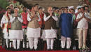 India's new government signals Hindu and India-first goals