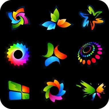 Beautiful Vector Graphics Logo-vector Misc-free Vector ...