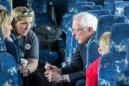 Bernie Sanders denounces 'greed' of American drug companies