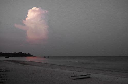 Thung Wua Laen Beach, Chumphon