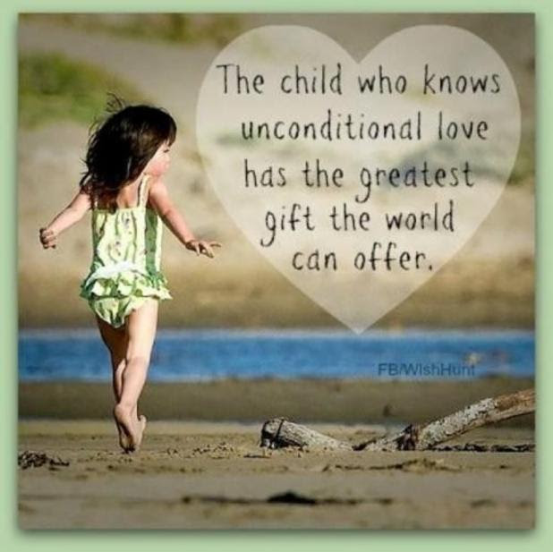 Child Quote Love Wwwpicswecom