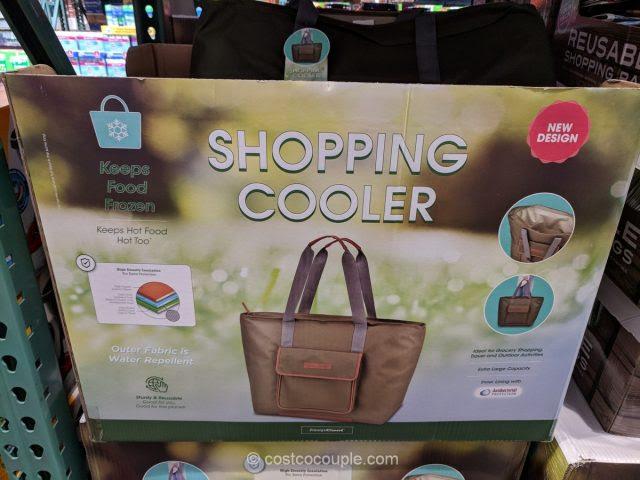 Car Cooler Costco