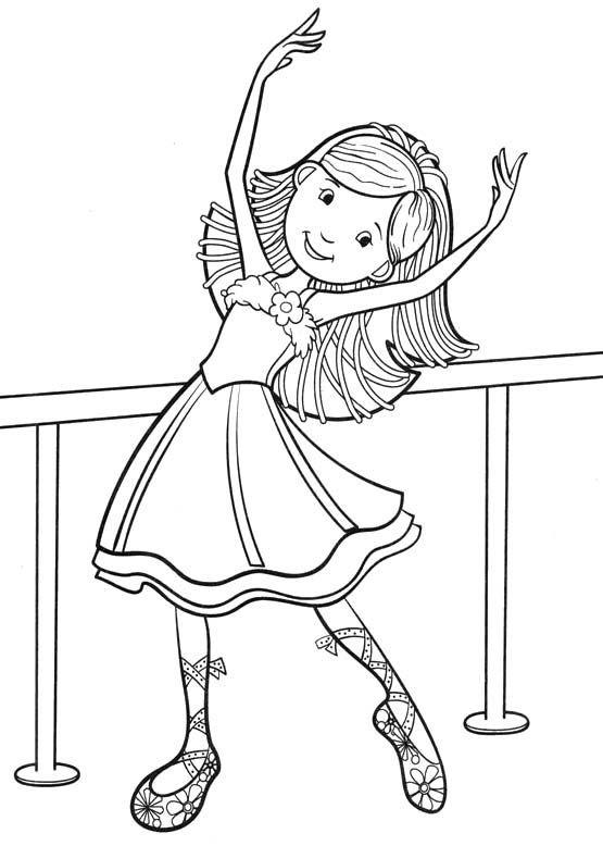 irish dancer drawing 28