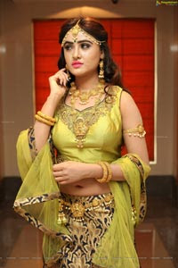 Actress Sony Charishta