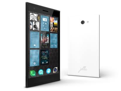 Lo smartphone Jolla