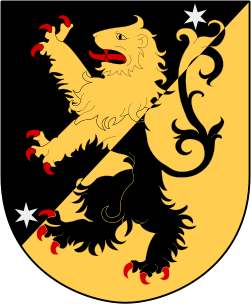 Archivo: Västergötland vapen.svg