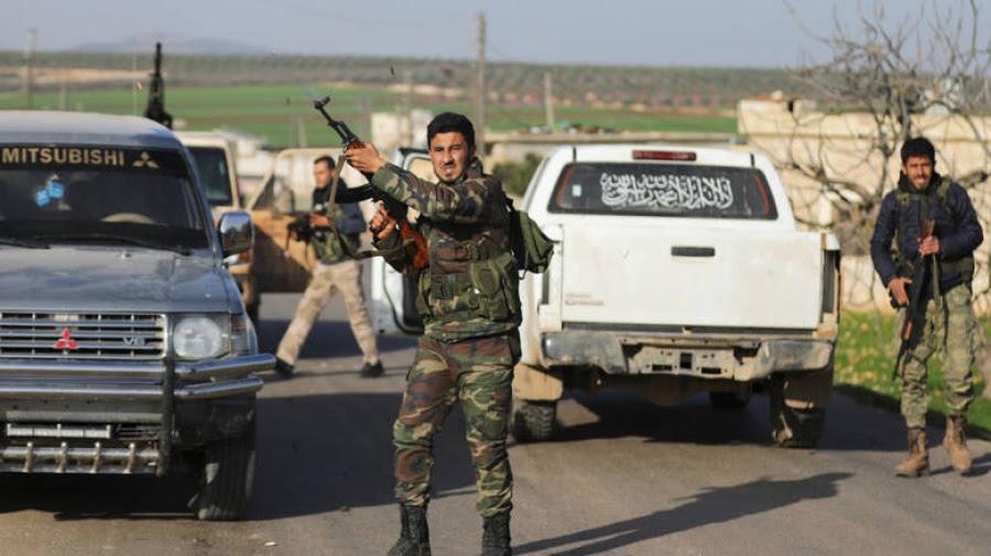 Erdogan: Η πολιτοφυλακή των Κούρδων της Συρίας βρίσκεται ακόμη στη Μάνμπιτζ, η Τουρκία θα πράξει τα δέοντα