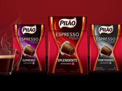 Café Pilão Espresso