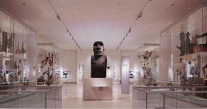 File:Wellcome Trust Gallery + Living & Dying (Room 24).jpg