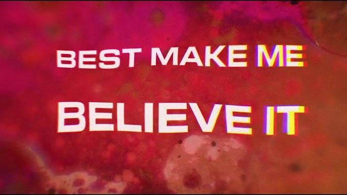PARTYNEXTDOOR & Rihanna - BELIEVE IT song lyrics