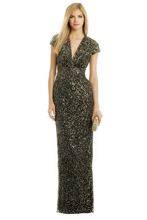 Pin by Jo Kennedy on Sparkly   Metallic bridesmaid dresses