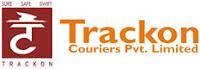 Trackon Courier logo picture images