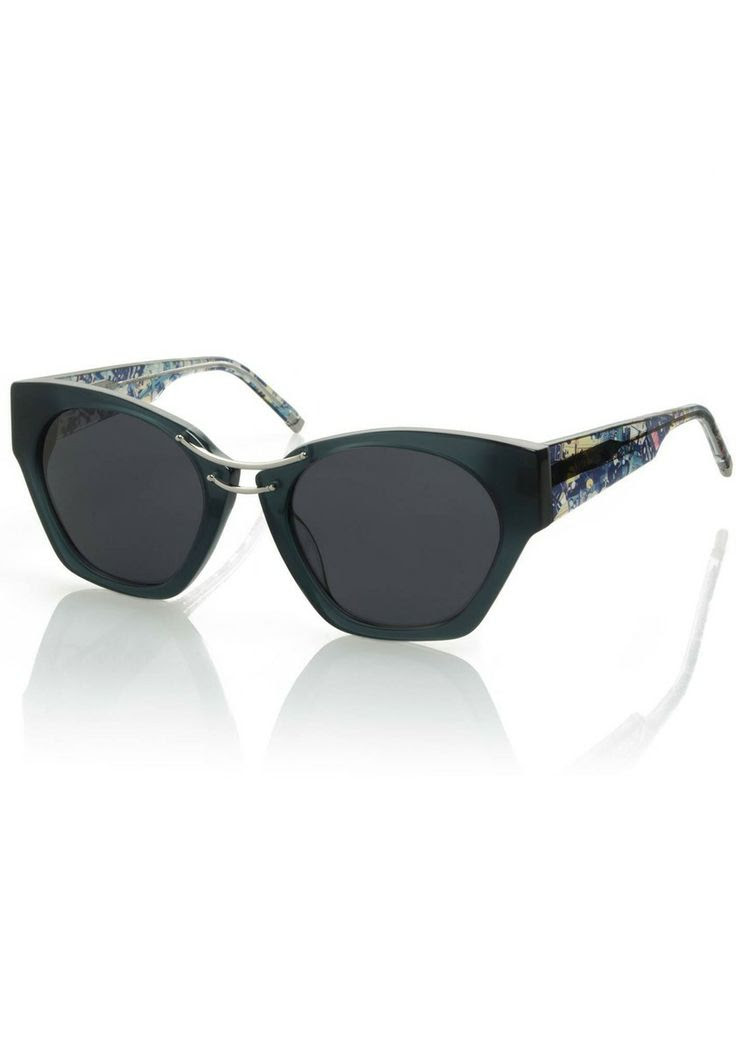 We Are Handsome  THE MAUDE BOTS SUNGLASSES